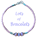 Lots of Bracelets logo